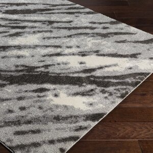 Danny Gray Indoor Area Rug
