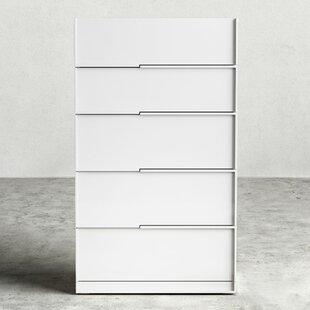 Sandro Hunter 5 Drawer Dresser