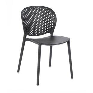 Fruitvale Stacking Garden Chair By Brayden Studio