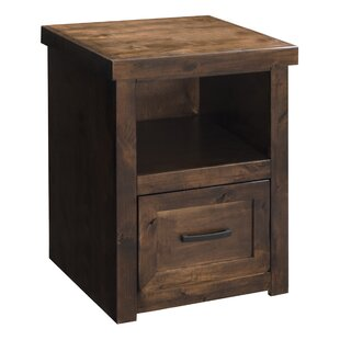 Grandfield 1 Drawer Vertic..
