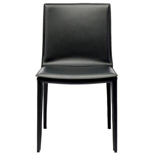 Palma Upholstered Dining Chair by Nuevo