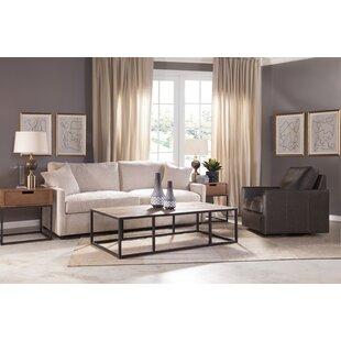 Haeden Newton Configurable Living Room Set by Red Barrel Studio