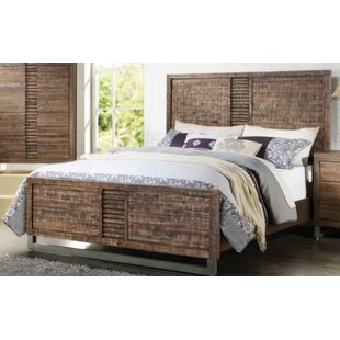 Chauncey Panel Bed