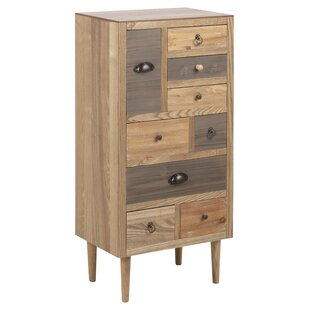 Cantle 9 Drawers Chest By Hashtag Home