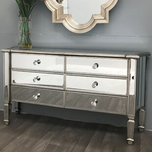 Sandy 6 Drawer Chest By Willa Arlo Interiors