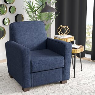 Latitude Run Ramsay Contemporary Armchair