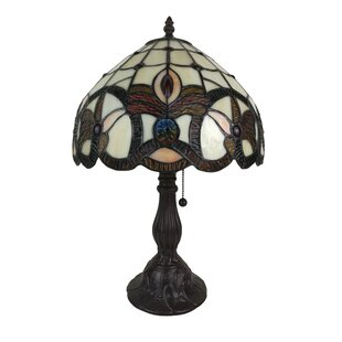 Kressley 19 Table Lamp