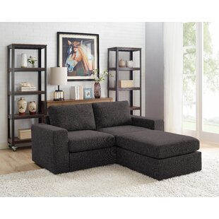 Greyleigh Gosnell Mini Modular Sectional