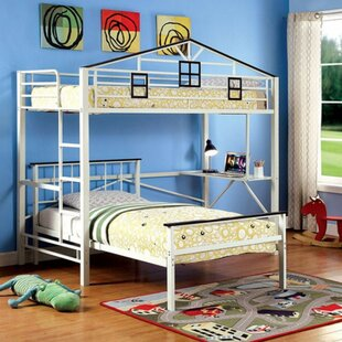 Hanley Bed With Slats by Zoomie Kids Discount