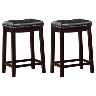 Brought 24 Bar Stool (Set of 2)