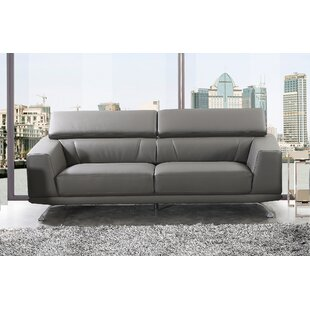 Penny Eco-Leather Sofa