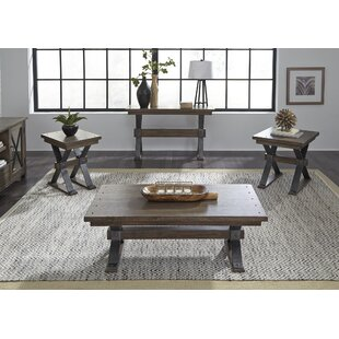 Best Choices Cleaver Coffee Table By Gracie Oaks