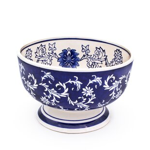 Decorative Footed Bowls Wayfair