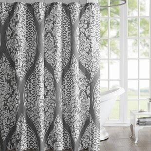 Hoch Shower Curtain