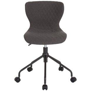 Ascencio Task Chair by Ebern Designs