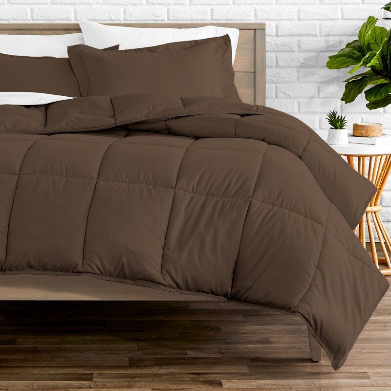 Ebern Designs Geng Comforter Set