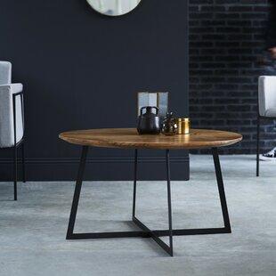 Temis Coffee Table By Tikamoon