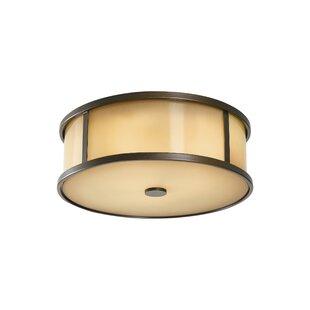Espana 2-Light LED Outdoor..