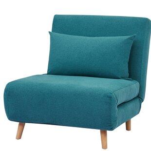 Bolen Convertible Chair by..