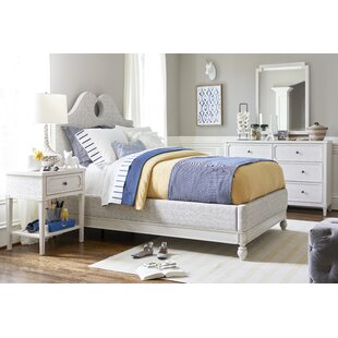 Serendipity Upholstered Panel Configurable Bedroom Set
