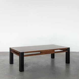 Big Sur Coffee Table by Gingko Home Furnishings