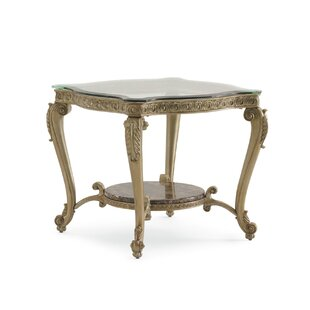 Werth End Table by Astoria..