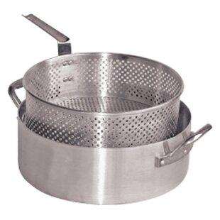 Deep Fryer Multi Pot with Basket