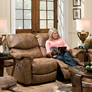 Carolina Reclining Loveseat