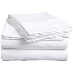Surratt 500 Thread Count 100% Cotton Sheet Set