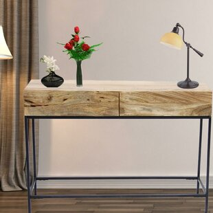 Novello Console Table By Union Rustic
