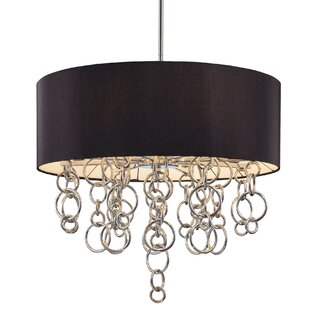 George Kovacs by Minka Ringlets 8-Light Pendant