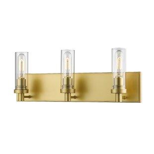 Buying Boylon 3-Light Vanity Light By Trent Austin Design