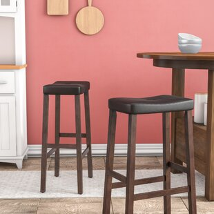 Lottie 29 Bar Stools (Set of 2) by Darby Home Co