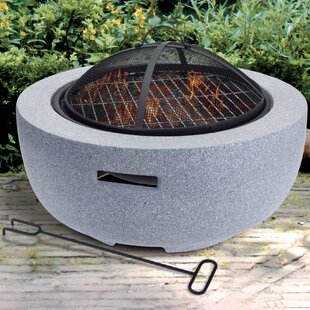 Tucana Charcoal Fire Pit Image