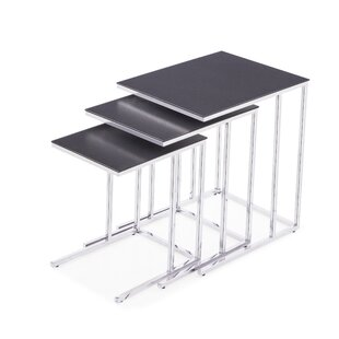Midtown 3 Piece Nesting Tables