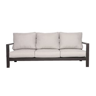 Bakerstown Sofa with Cushion by Foundry Select