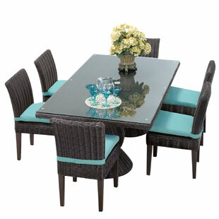 Rosecliff Heights Eldredge 9 Piece Dining..