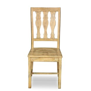 Homesteaders Dining Chair (Set Of 2) by Sarreid Ltd Discount