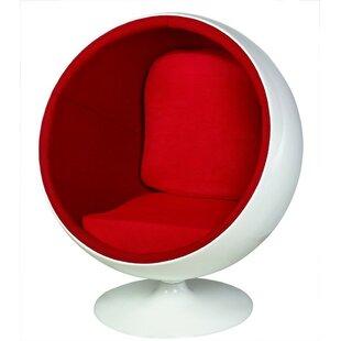 Beau Cowles Bubble Kids Linear Chair