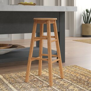 Victor Tropical 74cm Bar Stool By 17 Stories