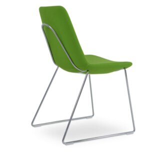 sohoConcept Eiffel Upholstered Dining Chair