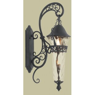 Kalco Anastasia 2-Light Outdoor Wall Lantern