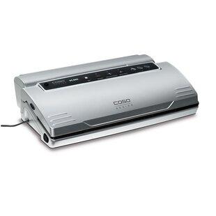 VC200 Vacuum Food Sealer