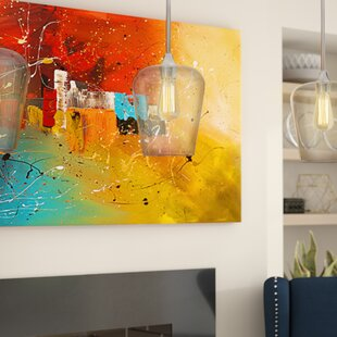 Zipcode Design Staci 1-Light B..