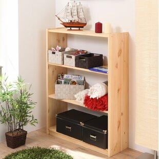 Eubank 122cm Bookcase By Mercury Row