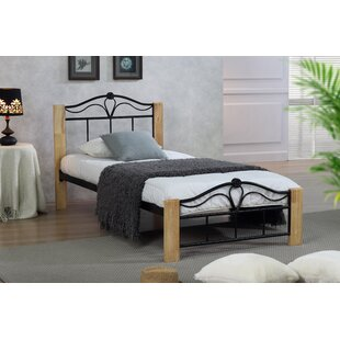 Elburn Bed Frame By Marlow Home Co.