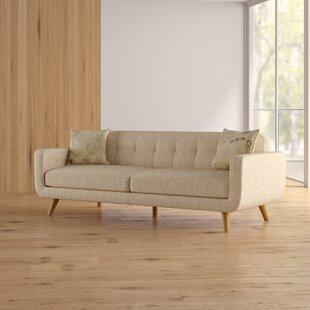 Reviews Korey Sofa by Mistana Reviews (2019) & Buyer's Guide