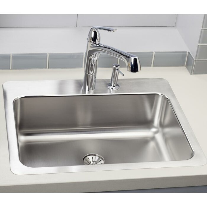 27 Inch Kitchen Sink Drop In - Kitchen Appliances Tips And Review
