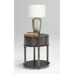 World Menagerie Danvers End Table
