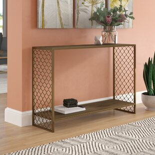 Harrigan Console Table